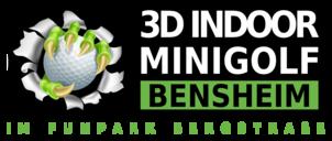 3D Minigolf Bensheim